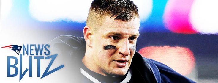 News Blitz 2/28: Gronk was reportedly 'unhappy' | New England Patriots