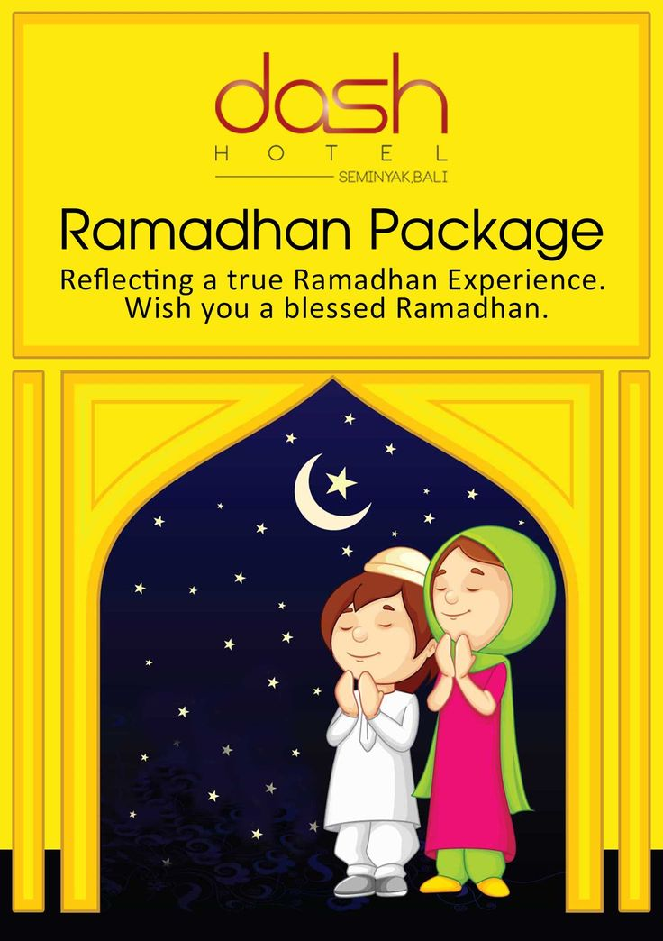 Ramadan is coming very soon. Dash has prepared something special to accompany you to celebrate this holy month. Book now at www.dash-hotels.com