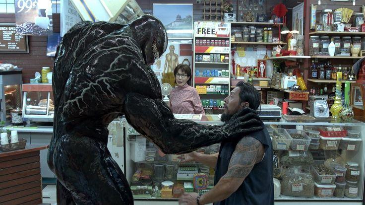 Venom 2018 Pelicula Completa En Belgian Hd Subtitulado Actionmovie Newactionmovie Spymovie Newhindi Dubbedmovies Comedy Horror Drama Film Beobacht