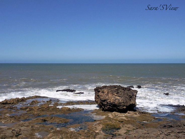 #essaouira #ocean