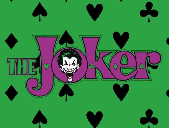The Joker - Blackberry Curve 8520 9300