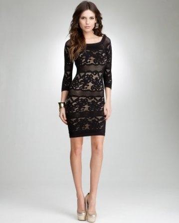 wish list: Shoulder Lace, Black Lace, Bebe, Dresses, Off Shoulders, Stripe Dress, Stripes
