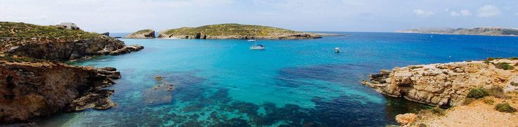 The Blue Lagoon, located at Comino, is one of the most beautiful places in the Maltese islands. Here's how to get there and tips on how to plan your trip.