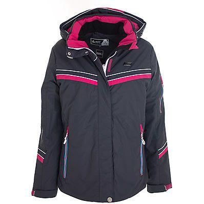 LINK: http://ift.tt/2kedB9G - GIACCA DA SCI DONNA GRIGIO E FUCSIA #sci #sciare #sport #tempolibero #neve #montagna #moda #stile #abbigliamento #giacca #giaccasci #donna => Giacca Sci donna con cappuccio: alla moda anche sulle piste da sci - LINK: http://ift.tt/2kedB9G