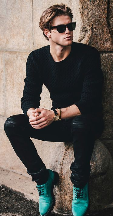 Top New Year Outfit Ideas For Men