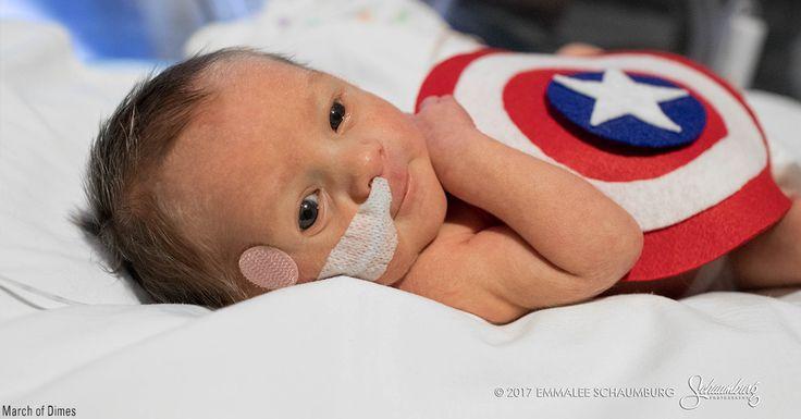 FOX NEWS: NICU babies at Kansas City hospital celebrate Halloween in adorable outfits