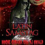 Latinos night mit DJ Owald  Mehr Salsa Bachata Kizomba Informationen auf salsastisch.de.