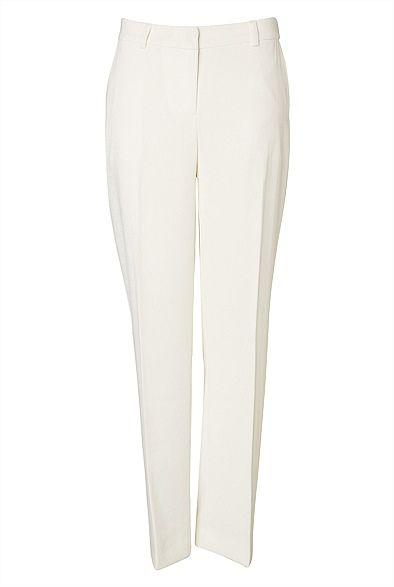 Wide Leg Textured Pant #witcherywishlist