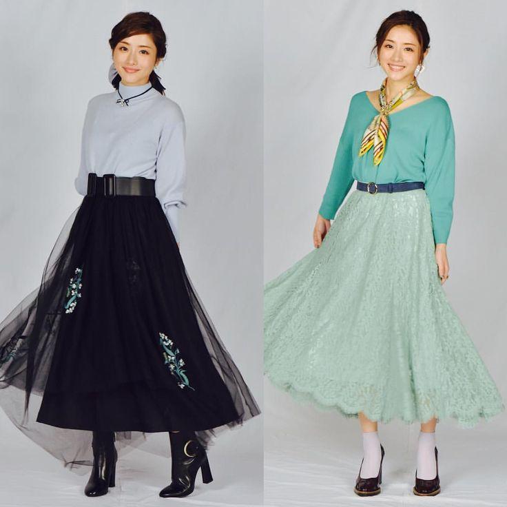 悦子のお洋服 #地味スゴ #8話 #河野悦子