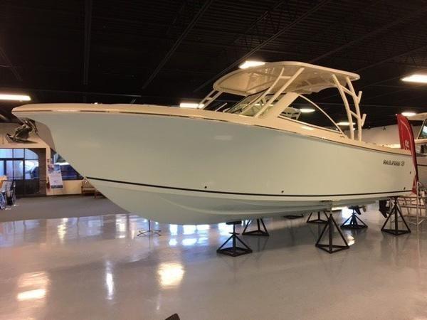 New 2017 Sailfish 275 Dual Console, Danvers, Ma - 01923 - BoatTrader.com