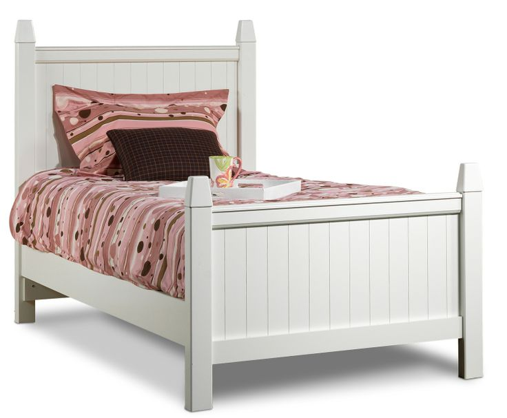 Dahlia Kids Furniture Twin Bed Leon S Decorating For
