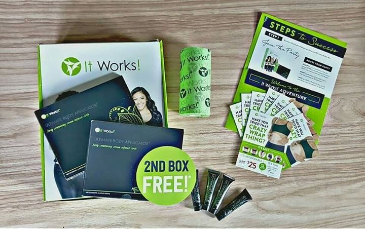 BOGO wraps in distributor kits extended until Saturday Sep 17  This is huge!! Message me to get started! - http://ift.tt/1HQJd81