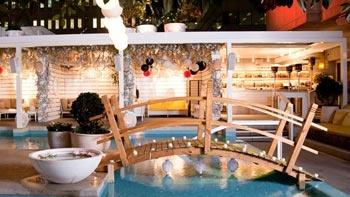 Oh look, my pool.