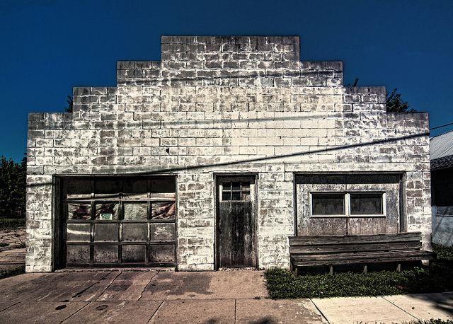 Palo Garage | Flickr - Photo Sharing!