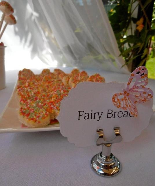 Fairy bread #food