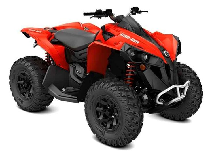 New 2016 Can-Am Renegade 570 ATVs For Sale in Alabama. 2016 Can-Am Renegade 570, 2016 Can Am Renegade 570 Motorsports Superstore in one of the largest volume Can Am dealers in the country. Located between Birmingham AL and Memphis TN just off I-22. We offer delivery to Alabama, Mississippi, Tennesssee, select parts of Florida, and Georgia including the Atlanta area. Give us a call today at 888-880-2277, text us at 205-570-8232, or email greg at motorsportssuperstore dot com. Download our app…