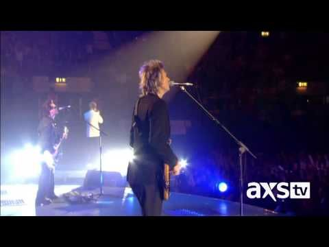 Duran Duran: Hungry Like The Wolf - AXS TV - YouTube