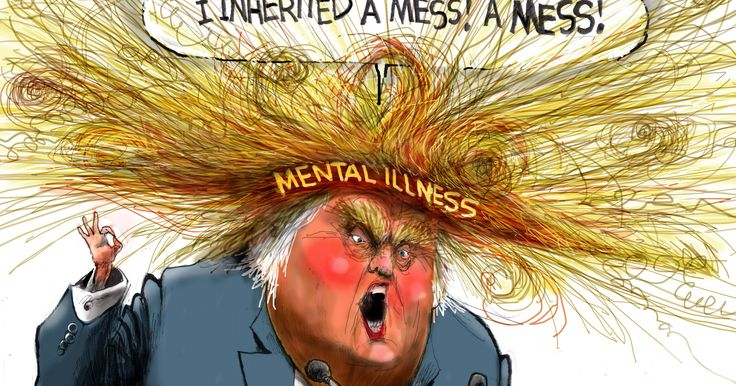 $Con$ Trump