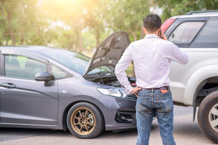 Verkehrsunfall Mit Auslandischer Beteiligung Wohnsitz Des Geschadigten Als Leistungsort With Images Injury Lawyer Work Injury Car Insurance