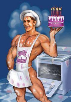 happy birthday sexy hunk - Google zoeken