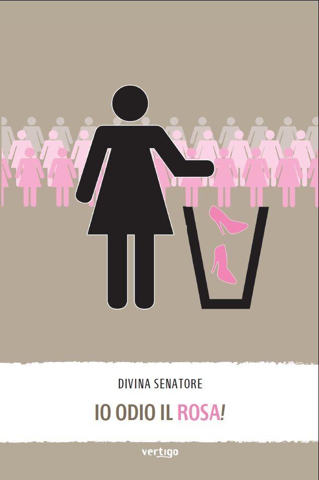 Il primo ironico libro di Divina Senatore che demolisce i cliché e gli stereotipi che portano le donne a conformarsi a regole sciocche e antiquate.