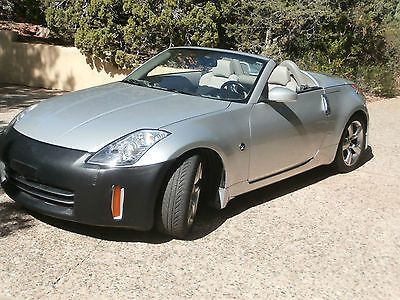 awesome 2006 Nissan 350Z - For Sale View more at http://shipperscentral.com/wp/product/2006-nissan-350z-for-sale-4/