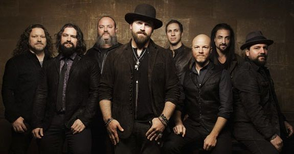Zac Brown Band To Perform At Citi Field Friday August 19