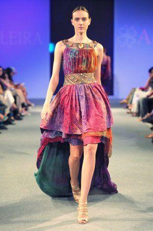 batik fashion runway - Google Search