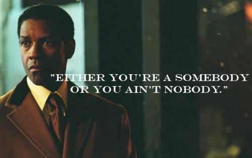 American Gangster Quotes. QuotesGram