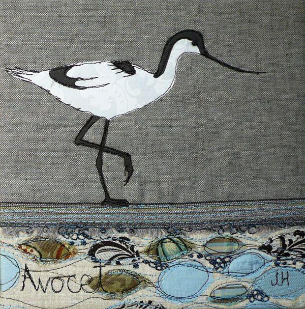 17 Best Ideas About Bird Embroidery On Pinterest