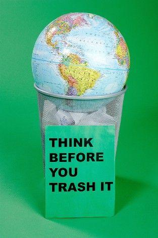 Lesson Plans: Environmental Education Writing Ideas