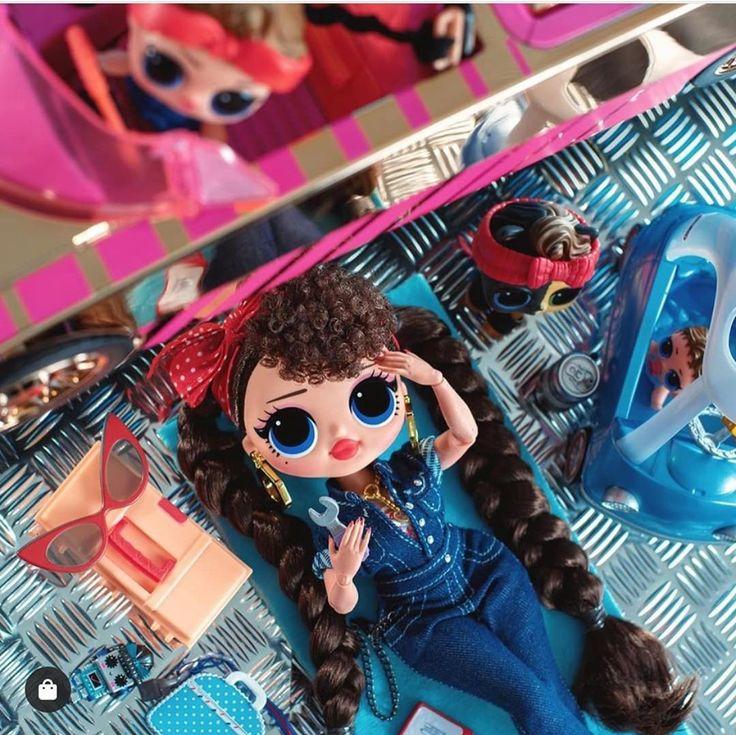 收藏到 lol omg dolls