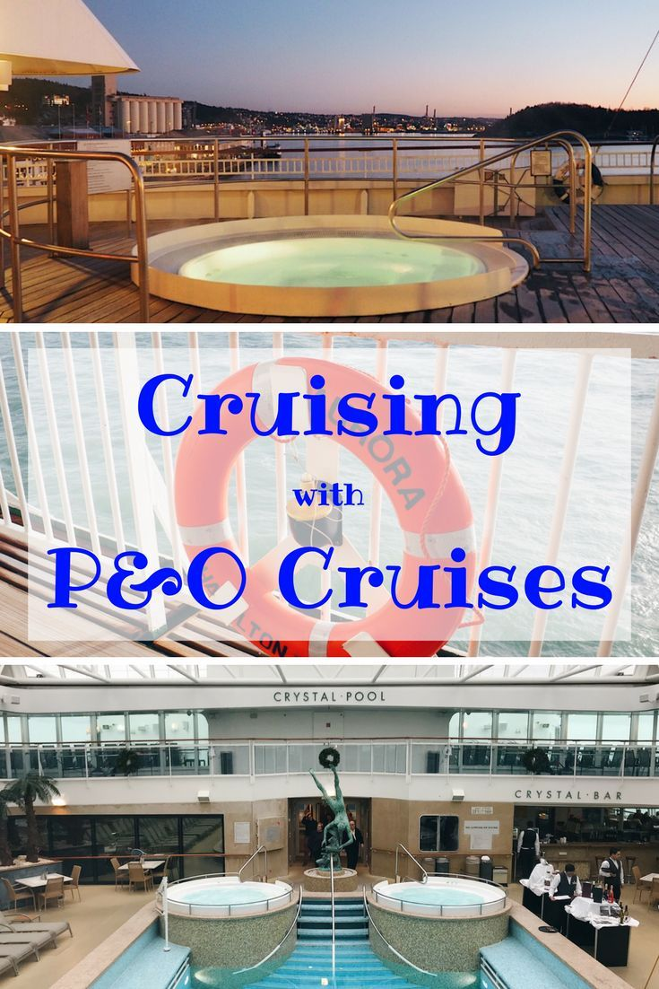 A review of P&O Cruises Aurora ship by a first-time cruiser.