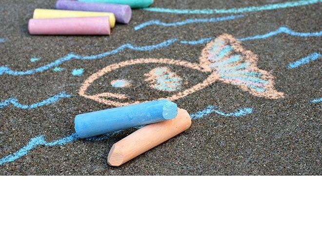 Outreach- Skills through Play