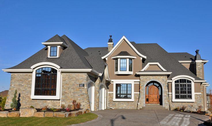 Estate Home www.cooperscrossing.ca #coopersairdrie