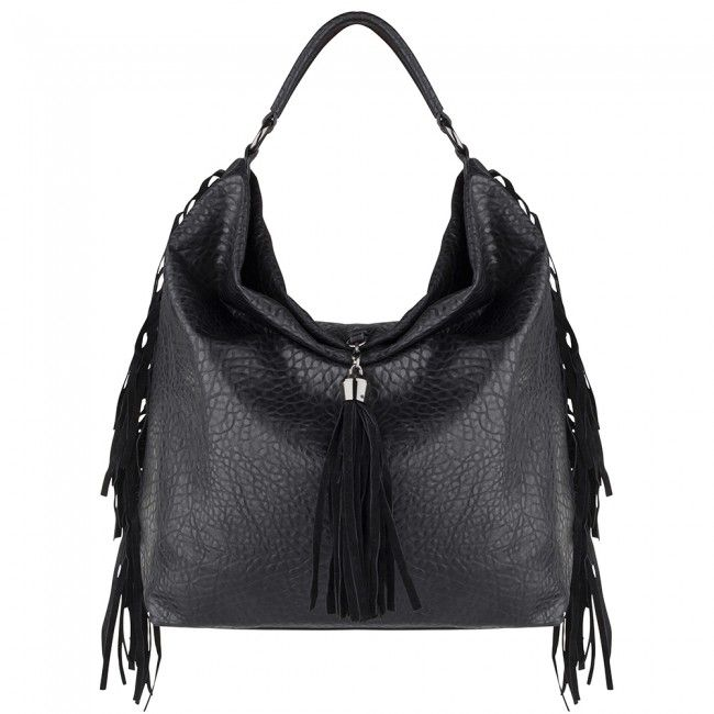 The Fringe Aside is about to be your new standard go-to bag. Shop Fringe Aside Bag @ www.myfavouritemusthaves.com