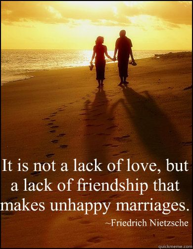 how to stay married when you are unhappy