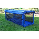 Found it at Wayfair - Outdoor Cat Playpen