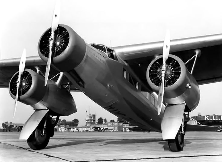 Fokker F.XX
