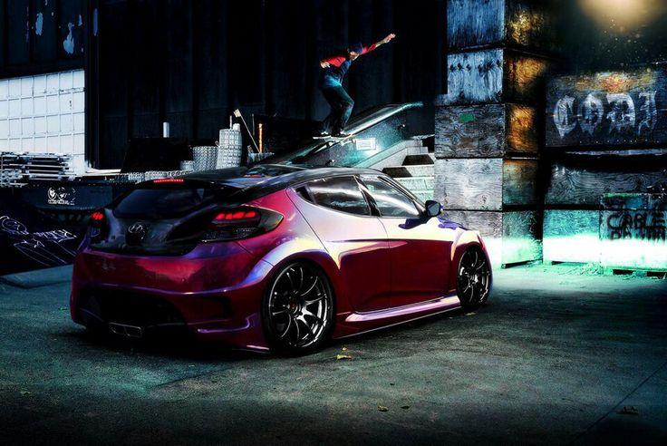 Kia Ste Julie >> Volester   Hyundai   Hyundai cars, Hyundai veloster, Veloster turbo
