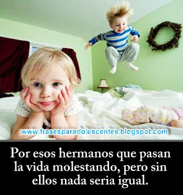 frases para hermanas - Google Search