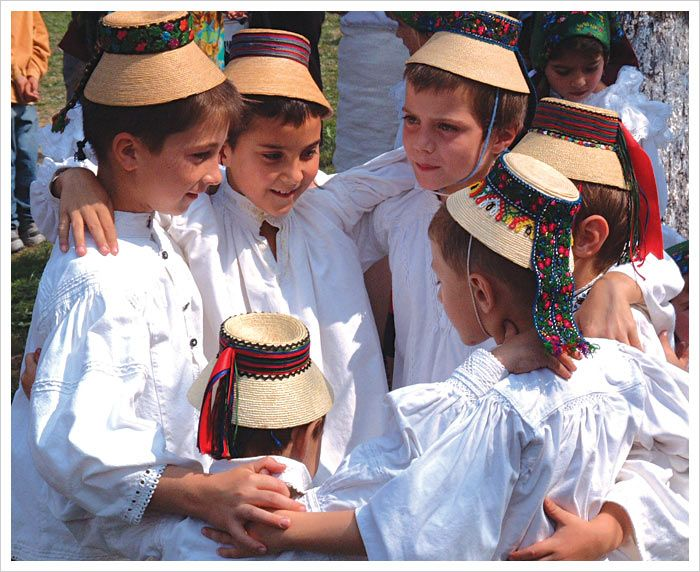 Romania is a country that has been valuing their traditions for years. While it is noticeable that these cultural values are not to a large extent part of the urban society anymore, the same is not true for the rural society. In the rural society, cultural values have remained important and have been preserved.