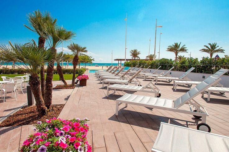 #HotelBayrenGandia #Hotel #Playa #Verano2015 #cerámica #tiles #fliesen #bain #mediterráneo