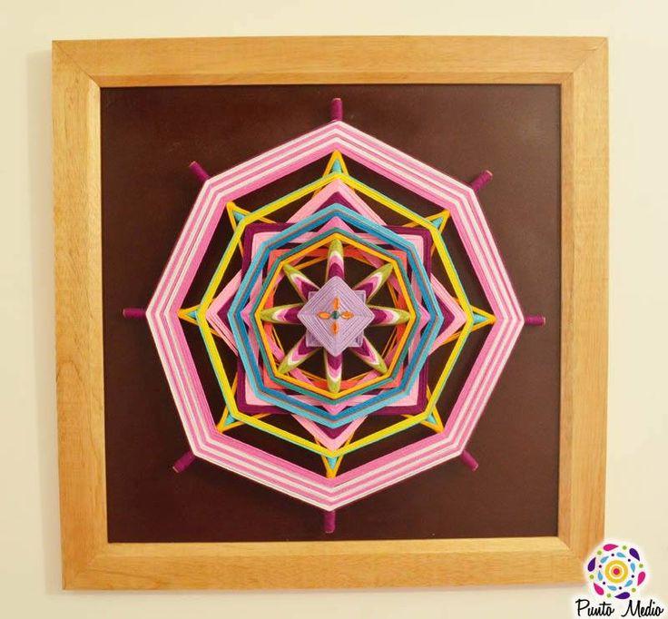 Mandala del amor www.facebook.com/Ptomedio