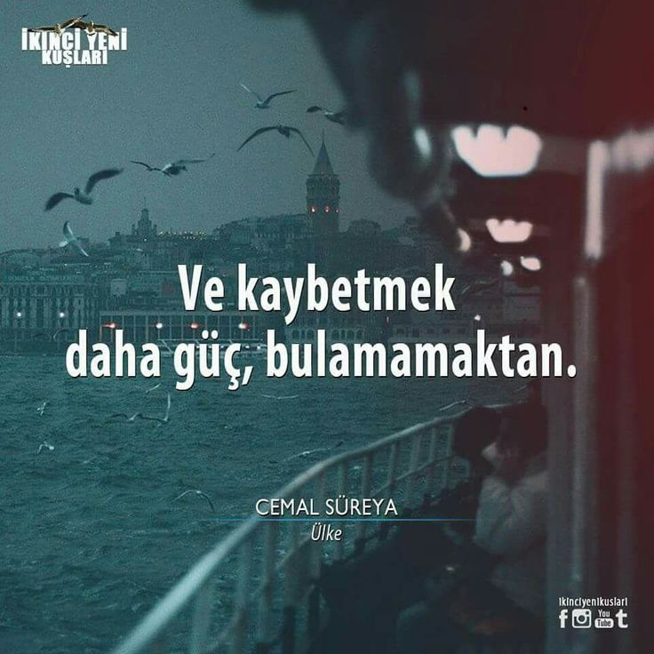 Cemal Süreya/////////////