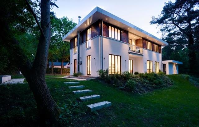 haacke bauhaus ikone back view architecture inspiration pinterest. Black Bedroom Furniture Sets. Home Design Ideas
