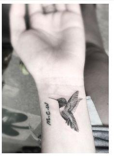 simple kolibri tatoveringer - Google-søgning