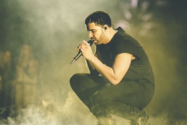 Op-Ed: I'm Breaking Up With Drake   The Pitch   Pitchfork