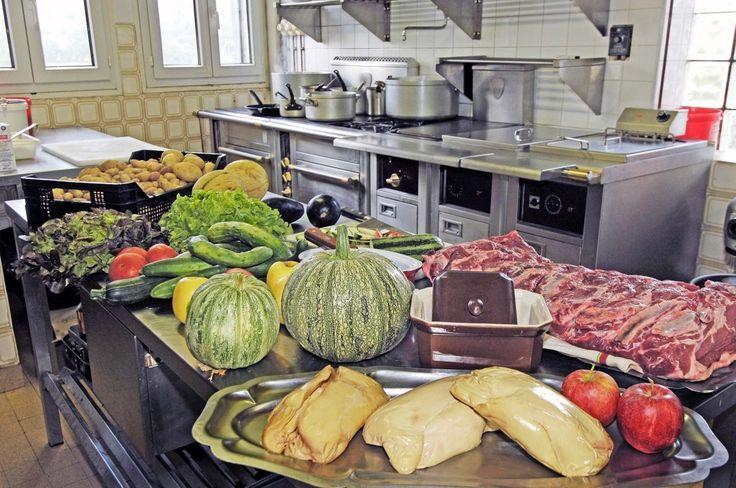 Chef Restaurant Le Petit Breuil