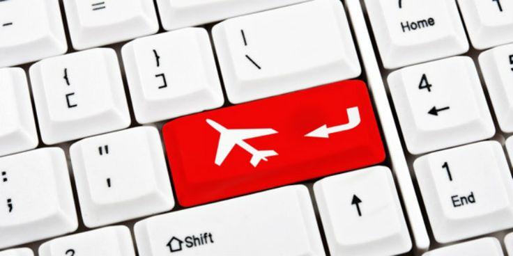 10 webs  para encontrar vuelos baratos